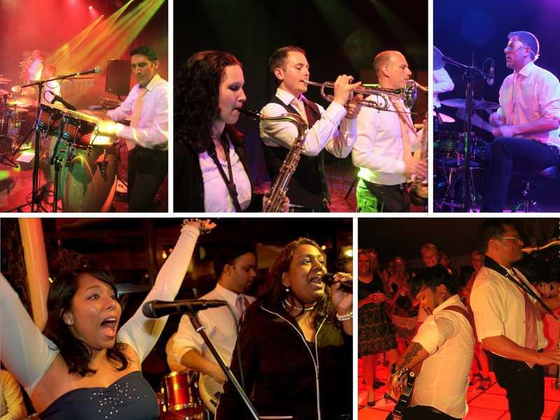 Caribische band, Caribisce band huren Caribische band inhuren