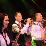 Bruiloft band Den Haag Feelings