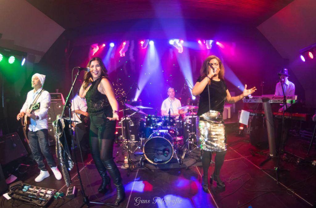 De Band